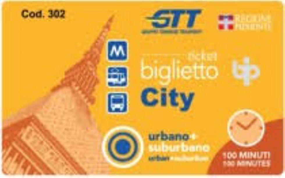 VENARIA - A settembre la distribuzione dei biglietti Gtt ai residenti over 65 anni