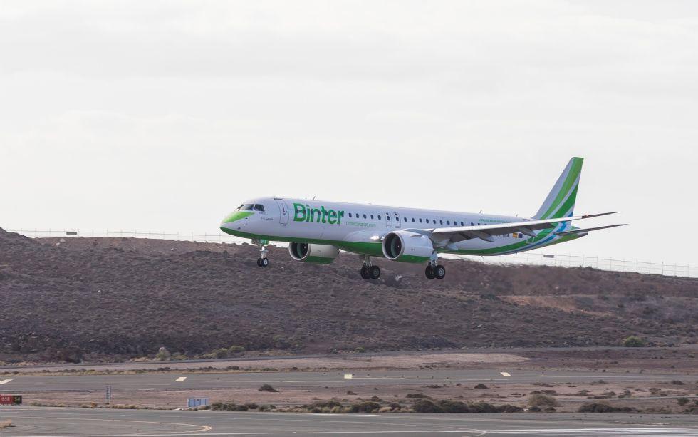 CASELLE - Alle Isole Canarie con i nuovi voli estivi della compagnia Binter: costi e operatività