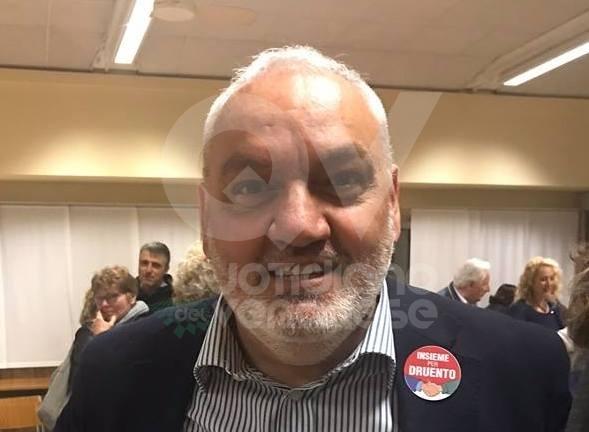 DRUENTO - Il vicesindaco Mancini ha rassegnato le dimissioni: Vietti al suo posto nomina Orsino