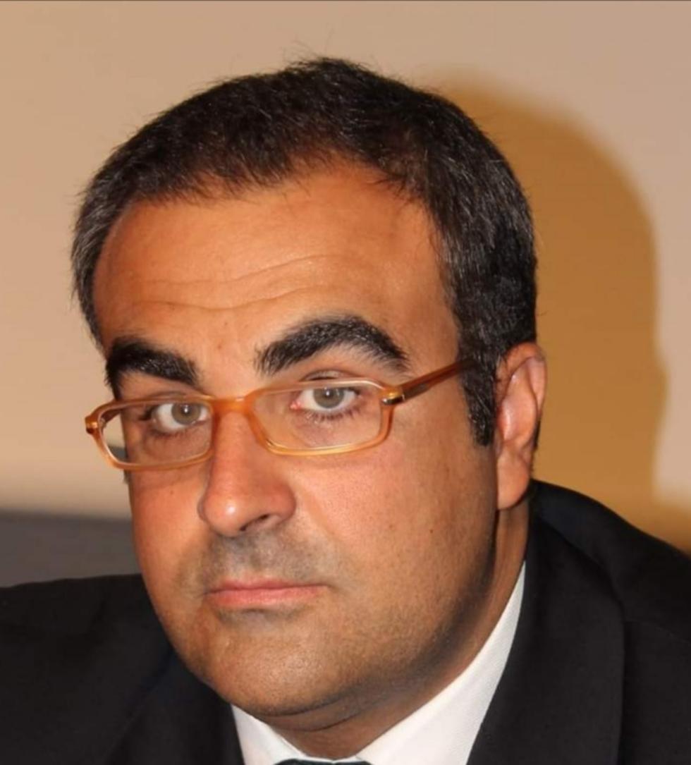 VENARIA - Campasso presidente dell'Avis: l'associazione gestirà una rotatoria della città