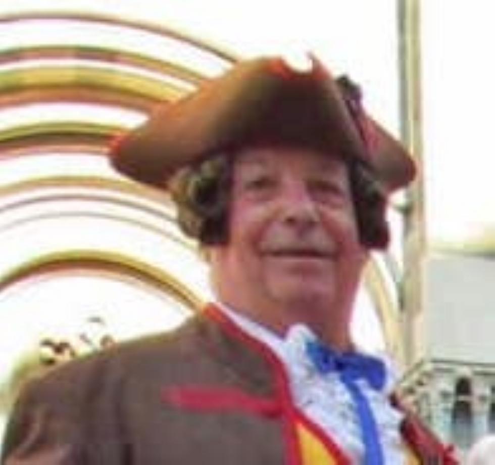 MATHI - Il Piemonte dice addio ad Aldo Rocchietti March, Gianduja del Carnevale di Torino