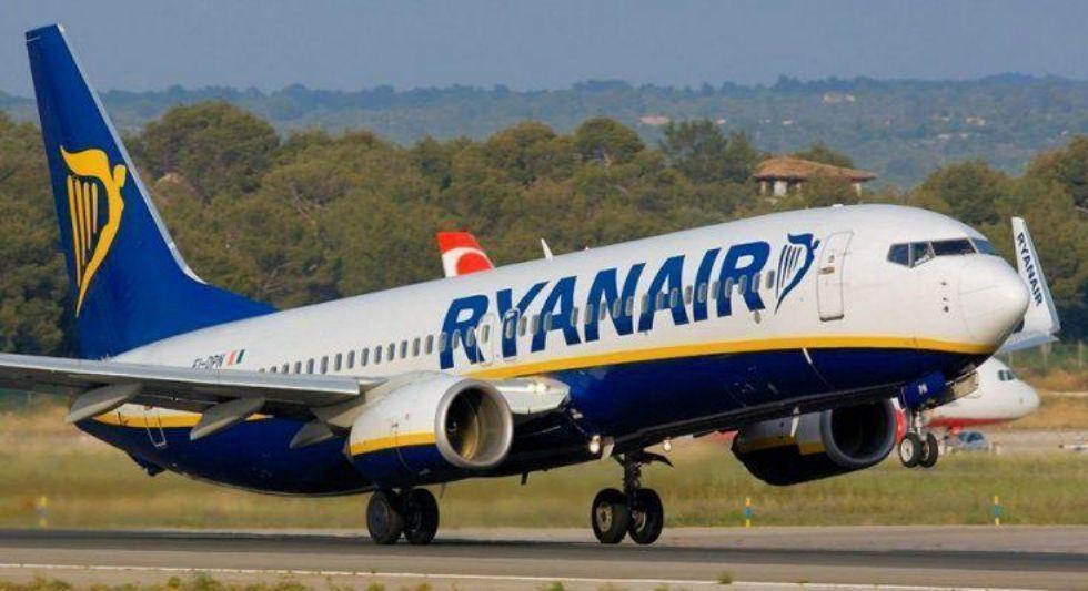 CASELLE - I nuovi voli estivi di Ryanair: rotte verso Chania, Corfù, Palma di Maiorca e Pescara
