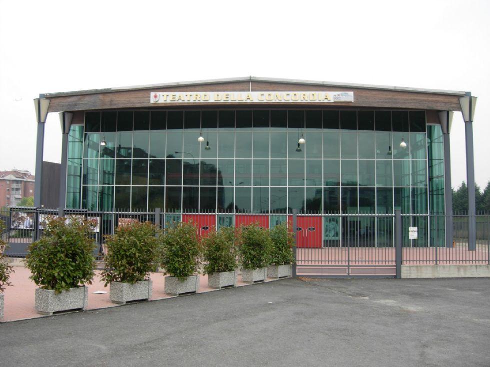 VENARIA - Il Teatro Concordia apre i battenti... su Facebook: la nuova programmazione