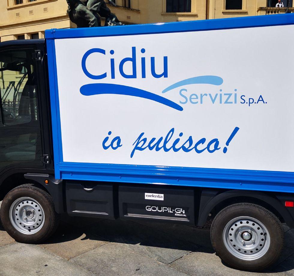 GRUGLIASCO -  Netturbino di Cidiu trova un portafoglio con 200 euro e lo riconsegna