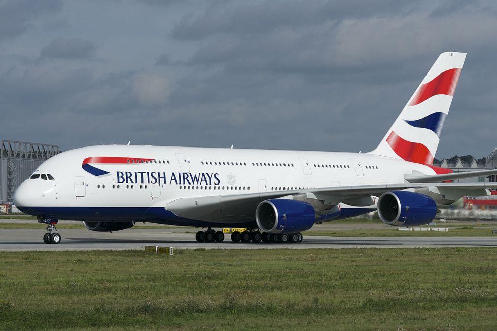 CASELLE - Da oggi ripristinati i voli da e per Londra con British Airways