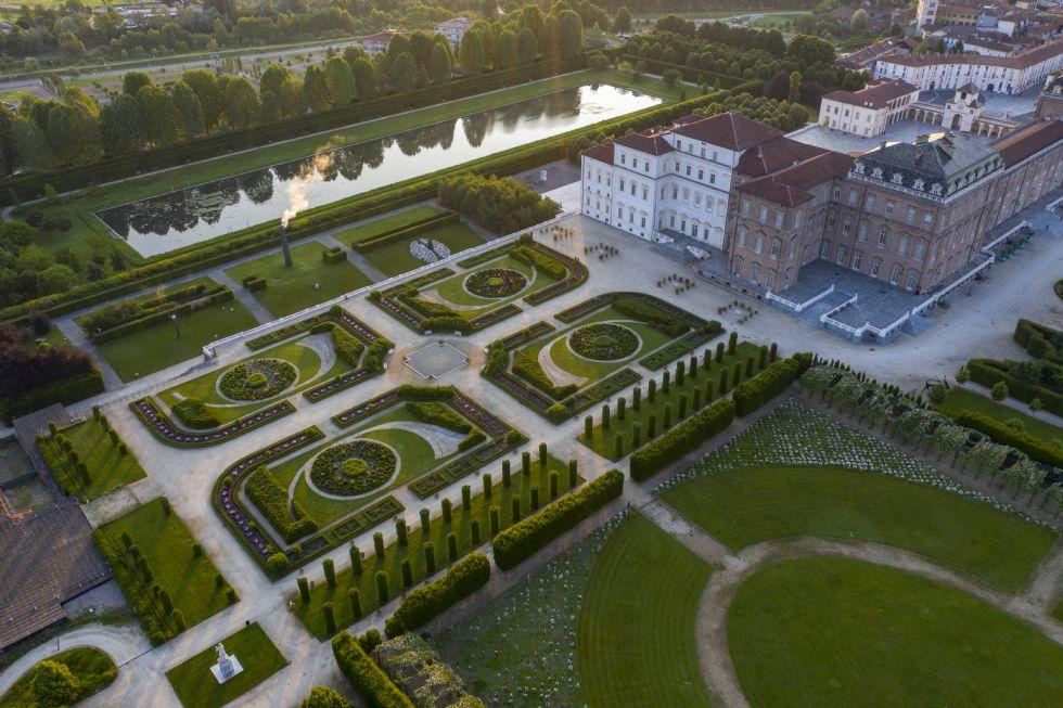 VENARIA - La Città torna nel Cda della Reggia: il consiglio ha votato all'unanimità