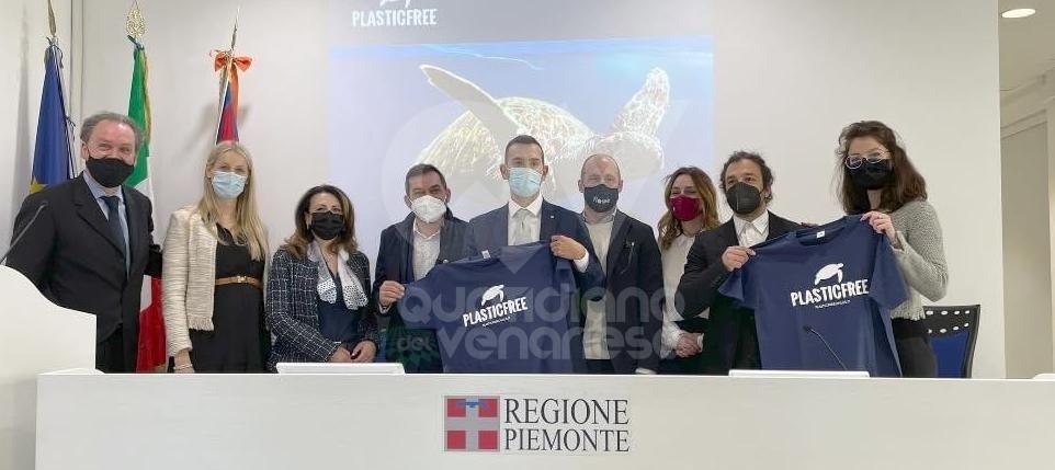 ALPIGNANO-RIVOLI-PIANEZZA - Domenica i volontari di «Plastic Free» puliranno la Dora: le info