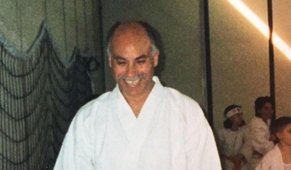 VENARIA - La città ha detto addio ad Angelo Iandolino, maestro di arti marziali e arciere