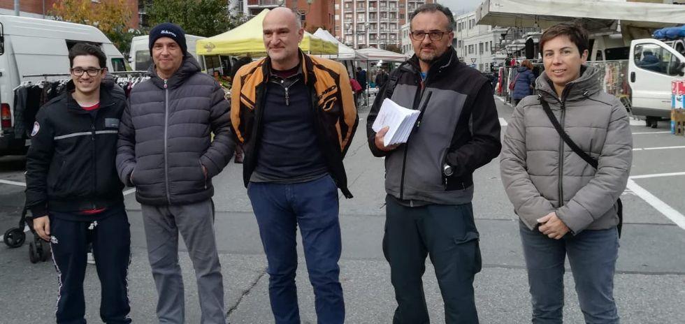 BORGARO - Nuovo sciopero della municipale: la protesta sabato 26 gennaio