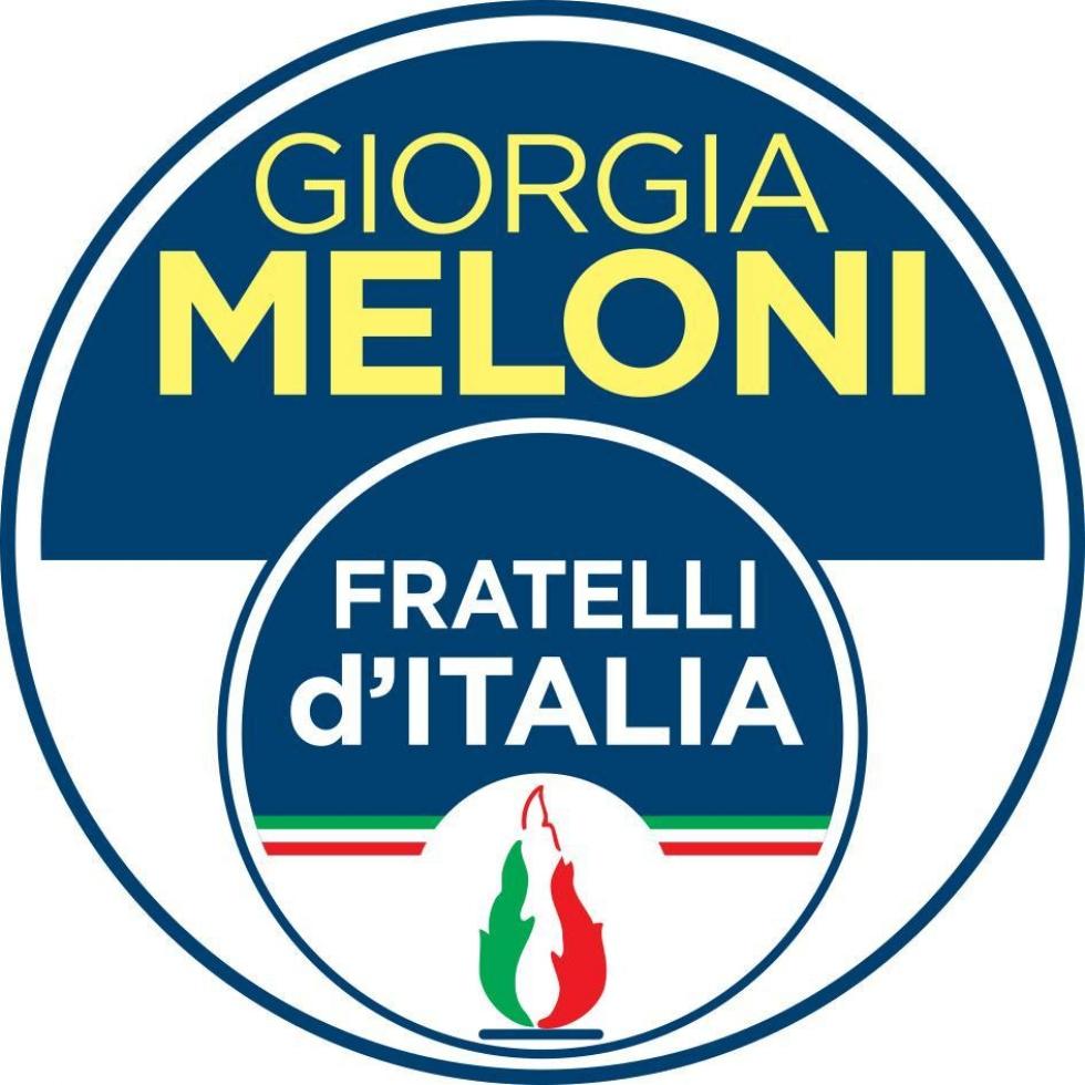 VENARIA ELEZIONI AMMINISTRATIVE 2020 - La lista di Fratelli d'Italia - FOTO