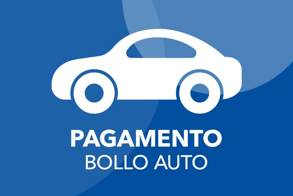 COVID E TRASPORTI - Il bollo auto si potrà pagare entro il 31 luglio, senza alcuna maggiorazione
