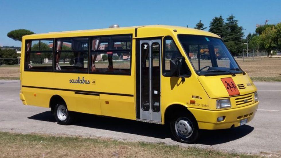 COLLEGNO - Fine delle polemiche: la piccola Greta tornerà ad andare all'asilo con lo scuolabus