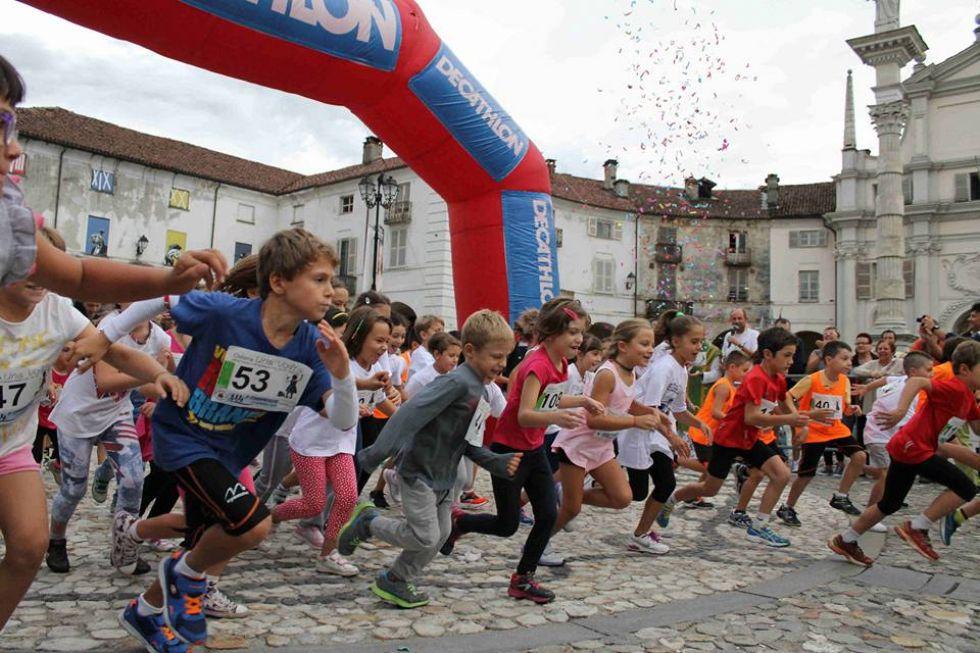 VENARIA - Scocca l'ora della Patronale di Maria Bambina: domani ecco la «CorrInFesta»