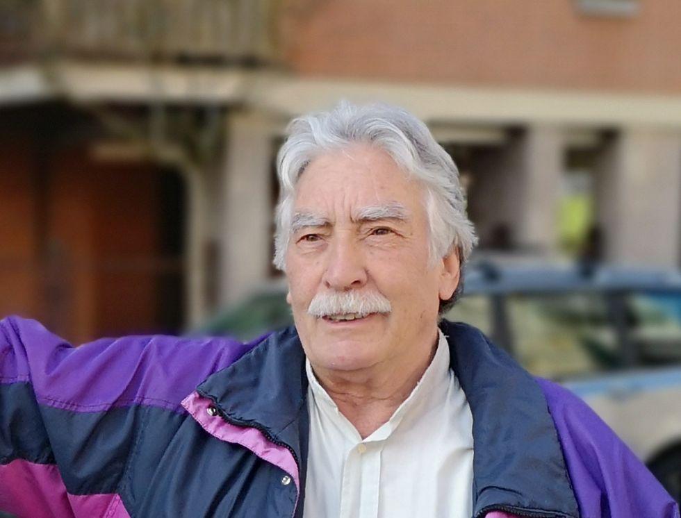 VENARIA - Domani pomeriggio a Santa Maria i funerali di Mario Simini