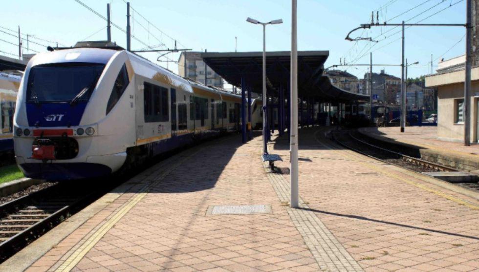 LINEA FERROVIARIA TORINO-CERES: La Regione aumenterà gli autobus nelle ore di punta