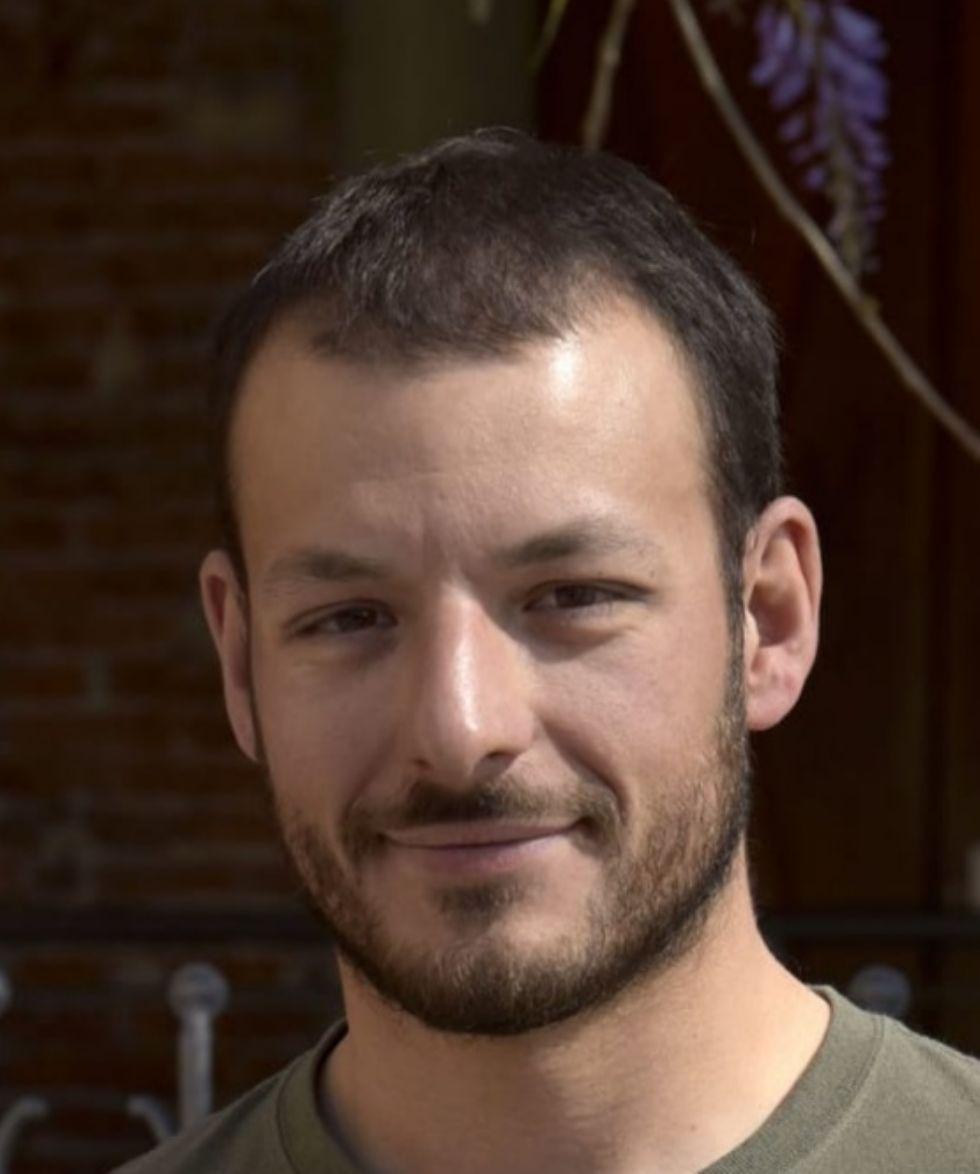 RIVOLI - Buone notizie per Francesco Cassardo: trasportato in zona elicotteri
