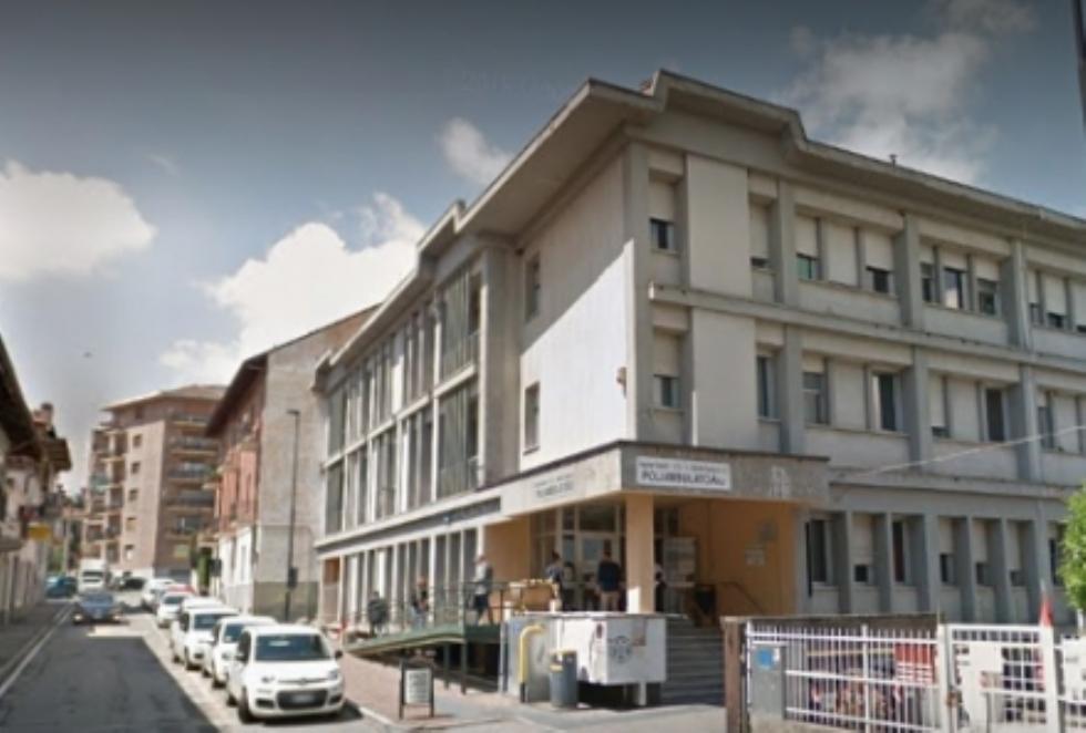 RIVOLI - Lavori al Poliambulatorio di via Piave: chiuso dal 25 gennaio al 7 marzo
