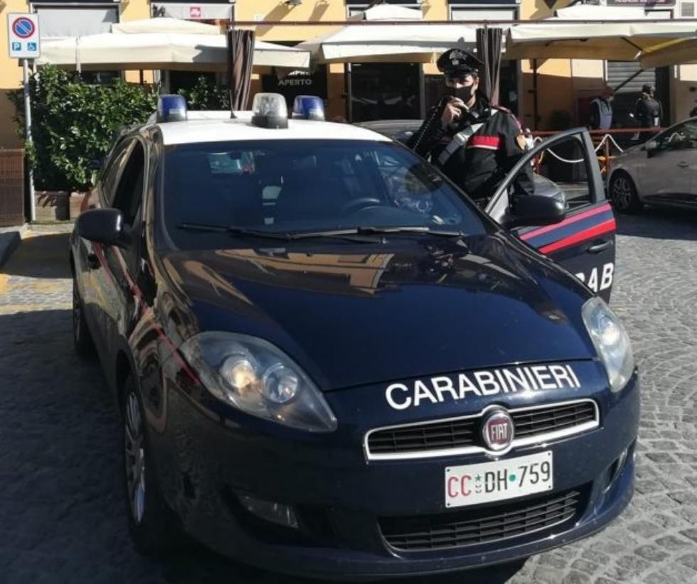 BORGARO - Usura e estorsione: i carabinieri arrestano un pregiudicato di 32 anni