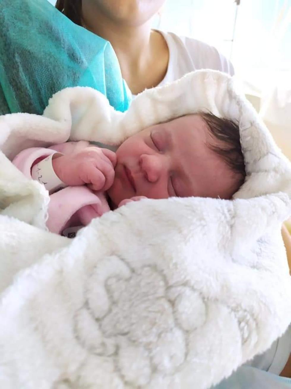 RIVOLI-MAPPANO-VENARIA - L'ultimo nato è Salman. I primi si chiamano Ettore e Sofia