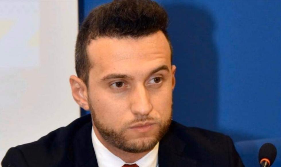 COLLEGNO - Il Covid colpisce Palazzo Civico: positivo l'assessore Gianluca Treccarichi