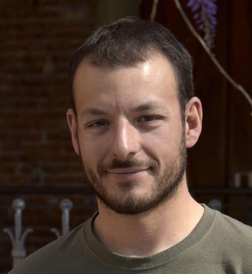 RIVOLI - La forza di volontà degli amici ha prevalso su tutto: Francesco Cassardo è in salvo
