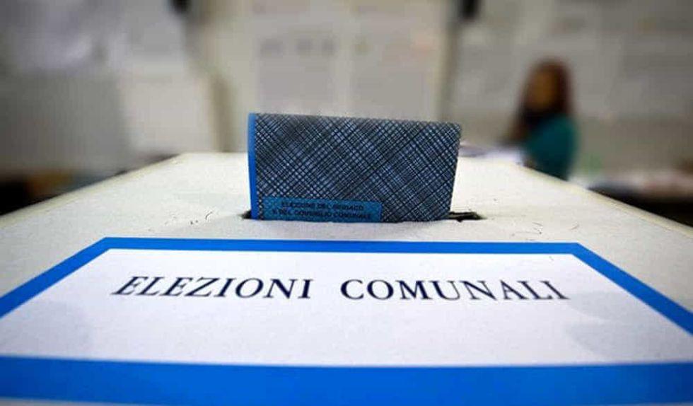 RIVOLI - ELEZIONI 2019: In sei concorrono per diventare sindaco: il ballottaggio è dietro l'angolo