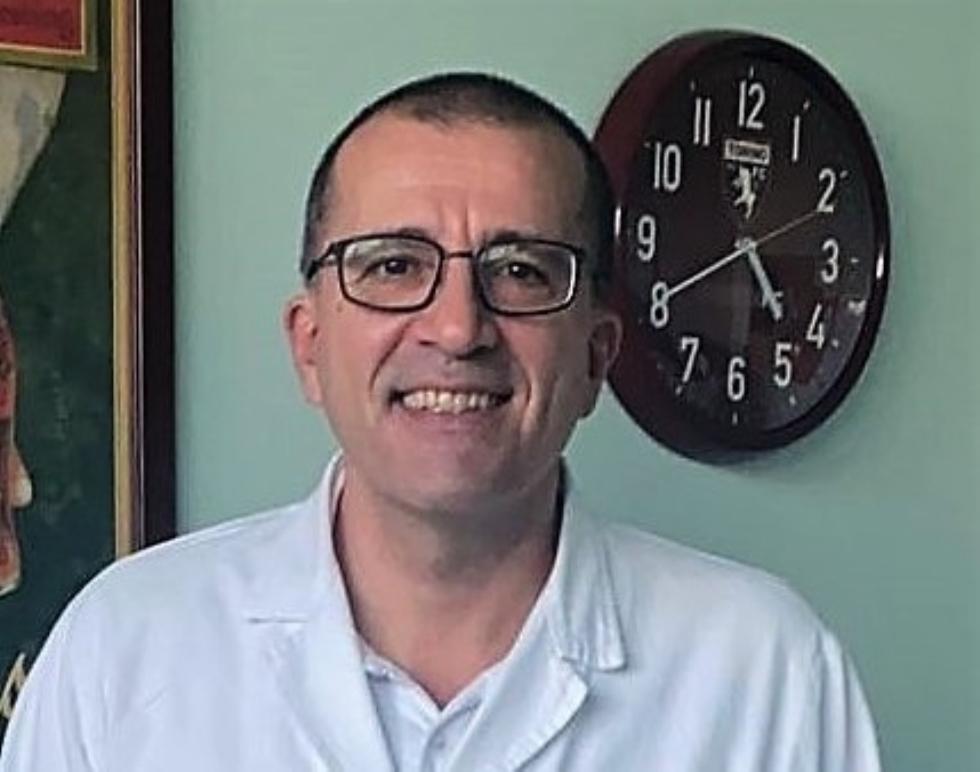 RIVOLI - Asl To3, il dottor Andrea Muratore nuovo direttore del Dipartimento Chirurgico