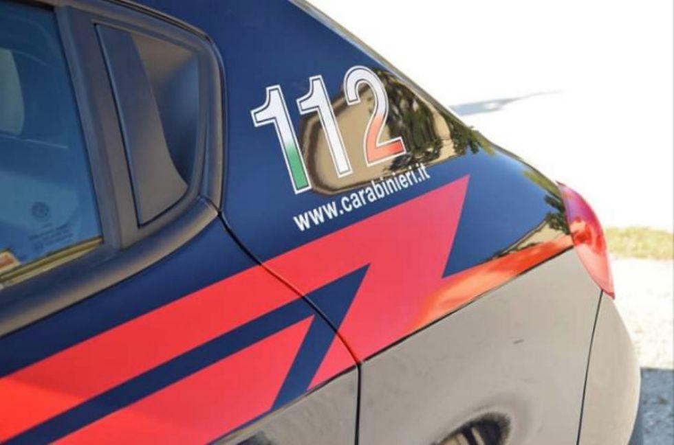 VENARIA - Sorpresi a rubare il rame da una ditta: due rom arrestati dai carabinieri