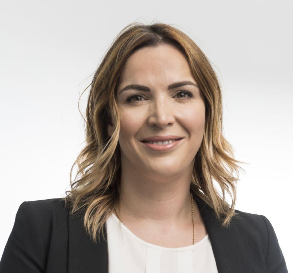ALPIGNANO - Viabilità, e ponte, prima priorità della candidata sindaco Linda Genre