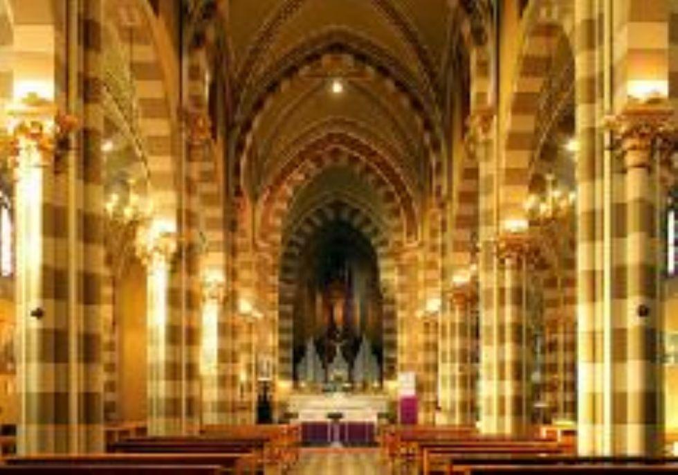 VIRUS - L'assessore regionale Ricca scrive al Premier Conte: «Garantire la libertà di culto»