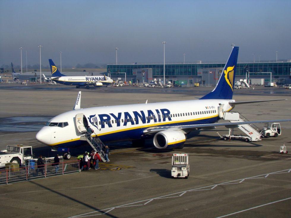 CASELLE - Da metà dicembre un nuovo volo per collegare Torino al Regno Unito