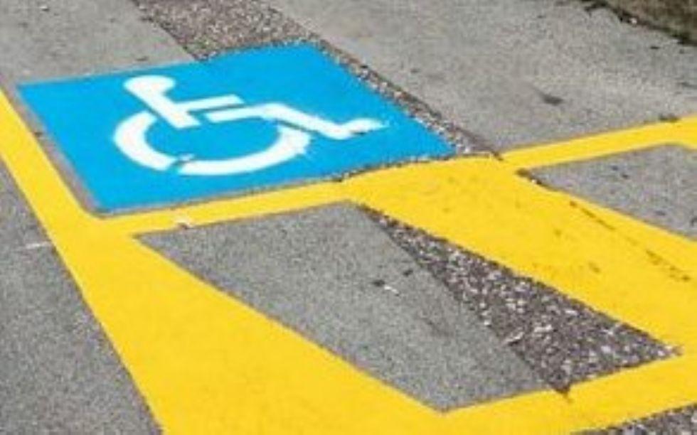 VENARIA - Torna la «Consulta comunale disabili» e la «Commissione parcheggi disabili»