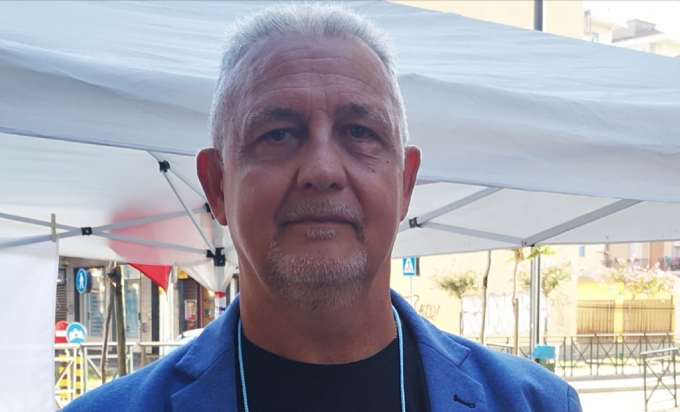 ALPIGNANO ELEZIONI 2020 - Il centrodestra unito ha scelto Davide Martino