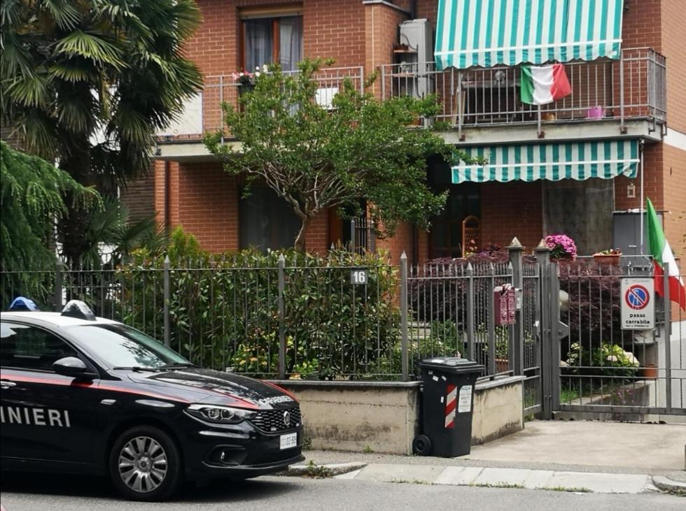 LUTTO A COLLEGNO - Ustionato dopo l'esperimento scientifico: è morto Riccardo Celoria