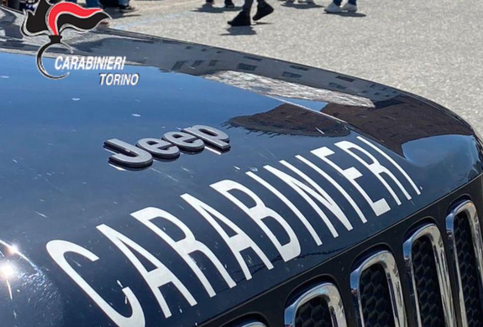 DRUENTO-MAPPANO - Picchiano moglie, figlio e madre: due arresti da parte dei carabinieri