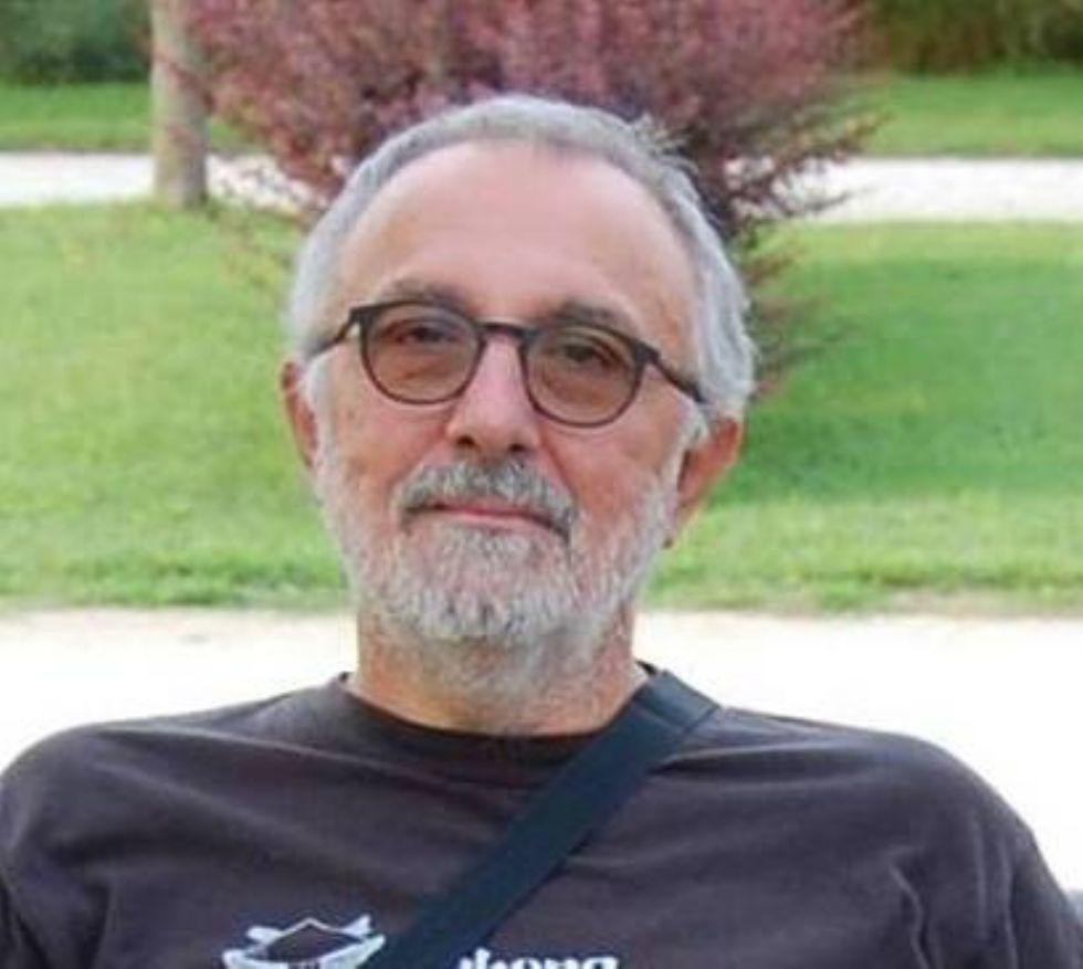 COLLEGNO - La comunità è in lutto per l'improvvisa morte di Carlo Gai: aveva solo 62 anni