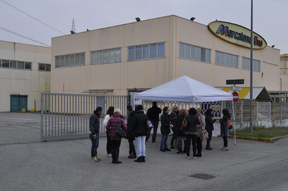 MAPPANO - Fallimento Mercatone Uno: vertici aziendali tutti assolti perché «il fatto non sussiste»