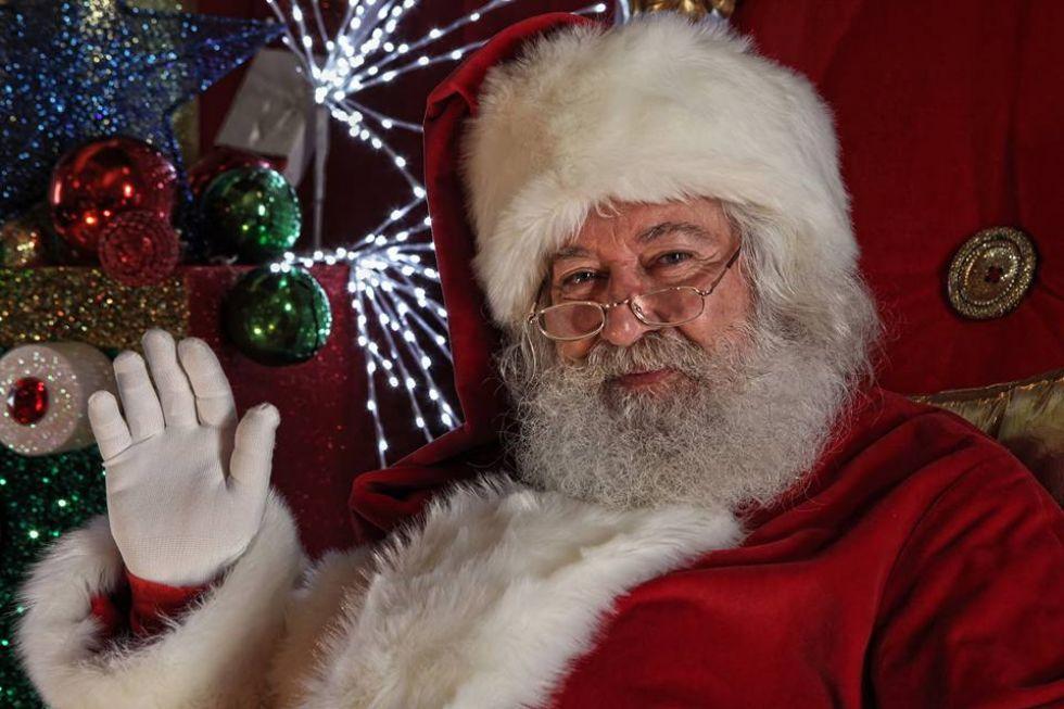 ZONA OVEST - Il consorzio TurismOvest cerca un Babbo Natale dal 24 novembre al 6 gennaio