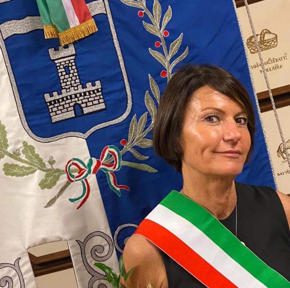 GIVOLETTO - Insediata la nuova giunta del confermato sindaco Azzurra Mulatero