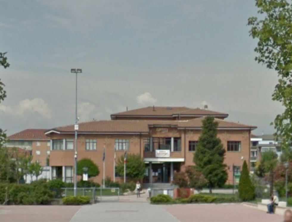 MAPPANO - Maltempo: firmata l'ordinanza di riapertura della scuola media Falcone