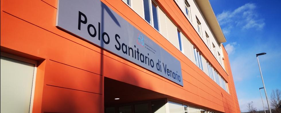 VENARIA - Arrivano i volontari per gestire le future vaccinazioni al Polo Sanitario