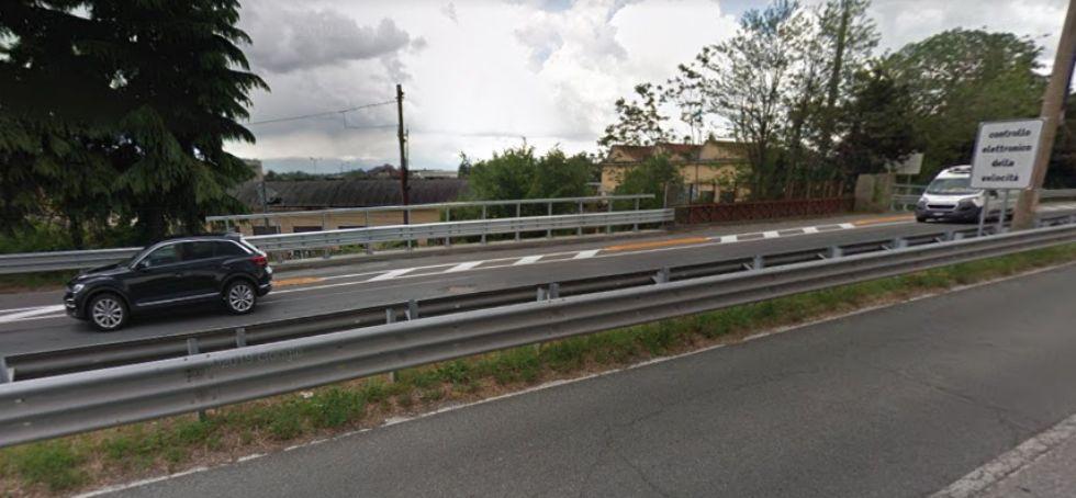 COLLEGNO - Fino a dicembre lavori sul cavalcaferrovia di corso Francia