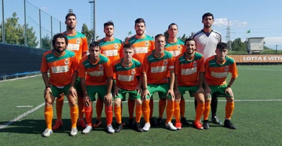 CALCIO - PROMOZIONE - Il Venaria vince e convince: 4-1 all'Esperanza