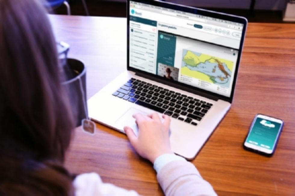 VENARIA - Le lezioni scolastiche ai tempi del Coronavirus sono tutte on line anche nella Reale